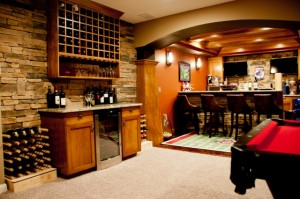 Great Northern Builders | Basement Remodeling Experts