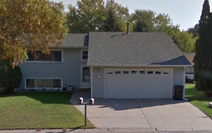 We were the basement remodeler for this woodbury home - GNB
