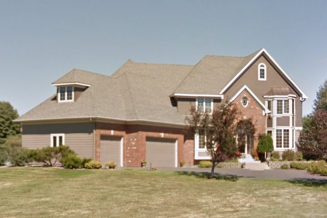 We were the kitchen remodeler in Lake Elmo for this home- GNB
