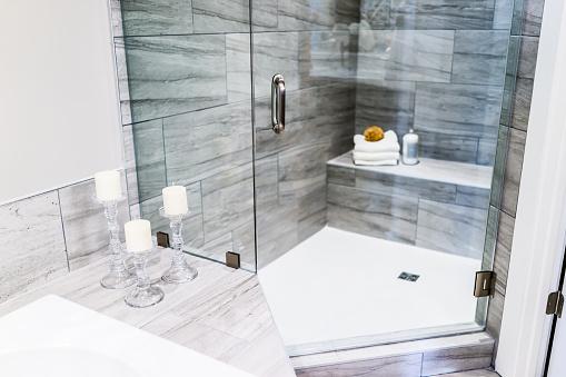 Wayzata Bathroom Remodeling Great Northern Builders LLC - Rough estimate bathroom remodel