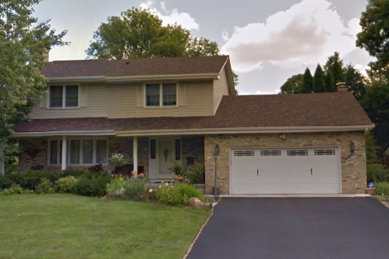 This family really appreciated our work as an Edina Kitchen Remodeler