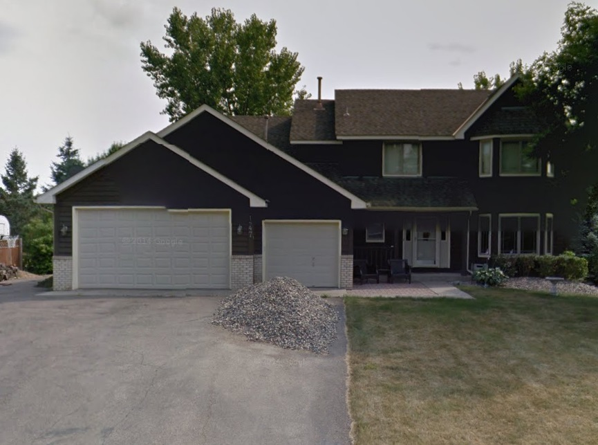 The Parents at this home asked us to be their chanhassen home remodeler
