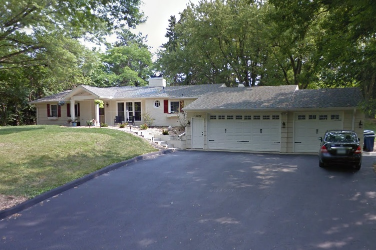 This home was well served by our Minnetonka basement remodeling services